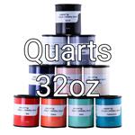 32oz Quart