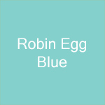 "24"" x 50 Yard Roll - StarCraft HD Glossy Permanent Vinyl - Robin Egg Blue"