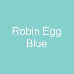 "12"" x 50 Yard Roll - StarCraft HD Glossy Permanent Vinyl - Robin Egg Blue"