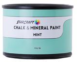 StarCraft Chalk Paint - Mint - 16oz Pint