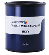 StarCraft Chalk Paint - Navy - 32oz Quart