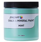 StarCraft Chalk Paint - Mint - 8oz Sample
