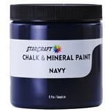 StarCraft Chalk Paint - Navy - 8oz Sample