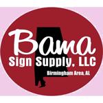 Bama Sign Supply