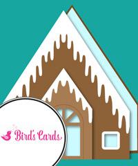 Birds Cards - Cardstock Blog