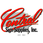 Central Sign Supply