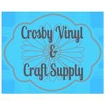 Crosby Vinyl and Craft Supply