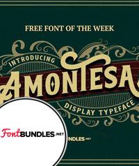 Font Bundles - Font Marketplace with Free Fonts