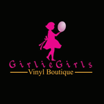 Girle Girls Vinyl Boutique