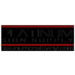 PLATINUM SIGN SUPPLY