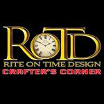 RoTD RITE ON TIME DESIGN