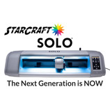 "StarCraft Solo 16"" Cutting Machine"