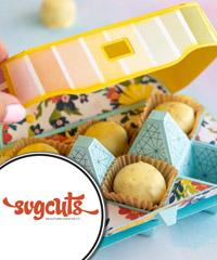 SVGCuts - Paper Crafts