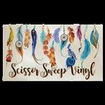 Scissor Sweep Vinyl, LLC