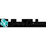 Simply Creations HTV & Vinyl Shop