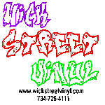 Wick Street Vinyl