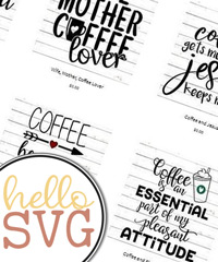 HelloSVG.com -  Free #SVG files all day, err day!