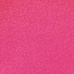 "24"" x 50 Yard Roll - StarCraft Magic - Deceit Glitter Fluorescent Pink"