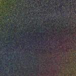 """24"""" x 50 Yard Roll - StarCraft Magic - Deceit Glitter Gun Metal"""