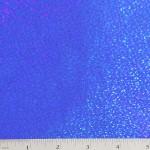 "24"" x 50 Yard Roll - StarCraft Magic - Hoax Holo Royal Blue"