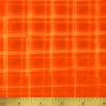 "12"" x 50 Yard Roll - StarCraft Magic - Illusion Fluorescent Orange"