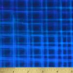 "24"" x 50 Yard Roll - StarCraft Magic - Illusion Royal Blue"