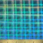 """24"""" x 50 Yard Roll - StarCraft Magic - Illusion Sky Blue"""