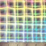 "12"" x 50 Yard Roll - StarCraft Magic - Illusion Silver"