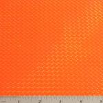 "24"" x 50 Yard Roll - StarCraft Magic - Mystique Fluorescent Orange"