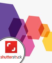 ShutterStock - Powering creativity