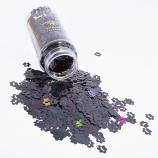 6-Pack StarCraft Glitter - Chunky - Perfectly Pawsitive