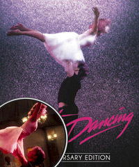Dirty Dancing -Time of My Life