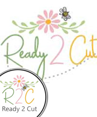 Ready2Cut - Ready 2 Cut files for all crafting uses!